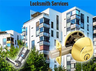 Town Center Locksmith Shop Dallas, TX 214-414-9931